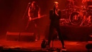Lacrimosa Feuer Live Moscow 18.10.2014
