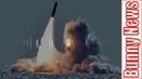 В США тестируют самую большую в мире ракету Россия нарушает все договора