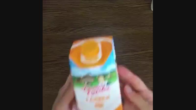 Домашнее мороженое на сливках и сгущенном молоке