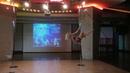 Ирина Козменкова Catwalk Dance Fest IX pole dance aerial 12 05 18