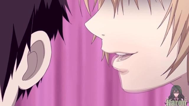 Blood Lad Кровавый парень Merk Kremont feat. DNCE - Hands Up AMV anime MIX anime REMIX