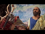 [IGN First] 12 Minutes of New Assassin's Creed Odyssey Gameplay