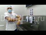 Врач Тани Мусульбес об операции по уменьшению груди
