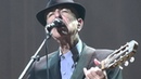 Leonard Cohen , the Partisan, Olympia Hall Paris September 30th 2012