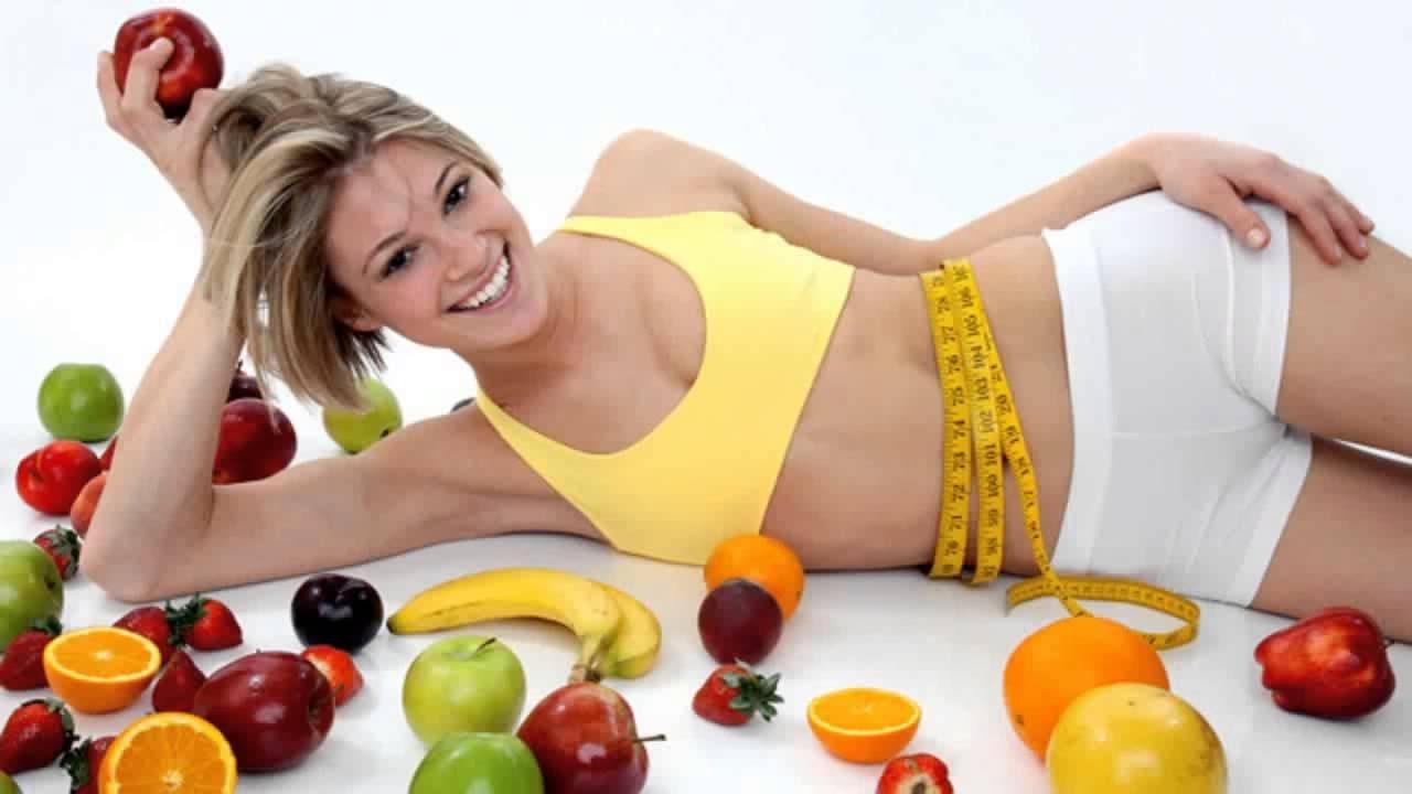 правильное питание как сбросить вес
