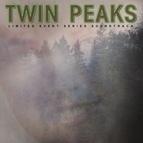 Angelo Badalamenti альбом Twin Peaks (Limited Event Series Soundtrack)