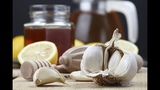 Этот ЧЕСНОЧНЫЙ СИРОП уничтожит все инфекции и бактерии в вашем теле!