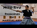 NITO RYU - BEST MARTIAL ARTS BY METIN KAYAR​ [Part 7 of 7]