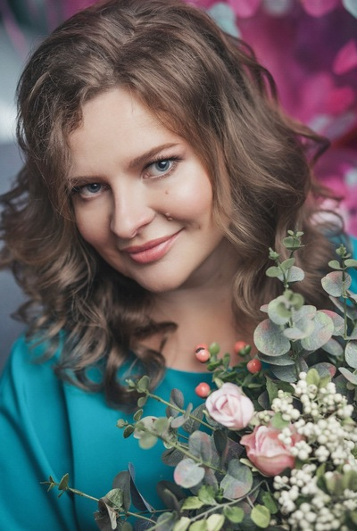 Natalia Arkharova
