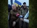 Штурм активистов гражданской блокады Крыма