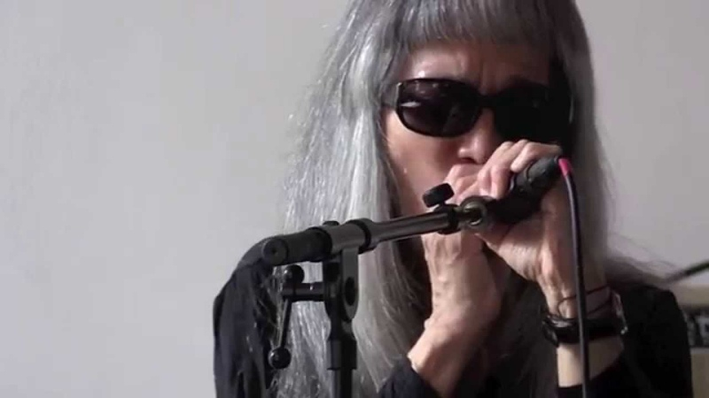 Keiji Haino live at Screamscape (complete)