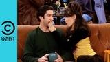 Ross Sleeps with Janice Friends