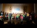 2017 йылғы отчет- концерт Яугелфльклор халыҡ ҡумыҙсылар ансамбле