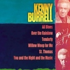 Kenny Burrell альбом Giants Of Jazz: Kenny Burrell