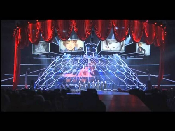 Премия МУЗ-ТВ 2011 (11/22) MUZ-TV Awards 2011 (11/22)