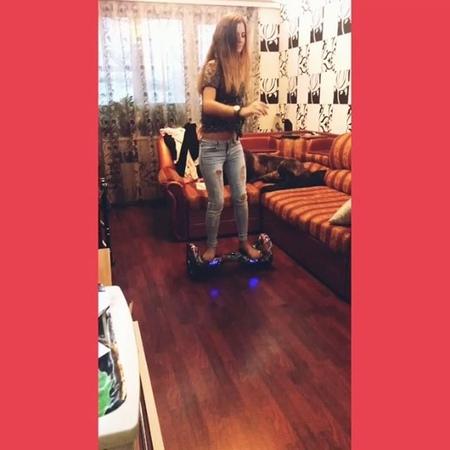 Leyla_denisova94 video