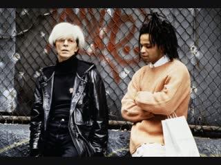 Баския / Basquiat (1996)