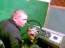 Инструктор по вождению ЗИЛ 130
