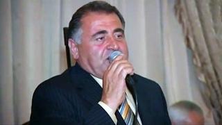 Aram Asatryan 2005 - Sharan