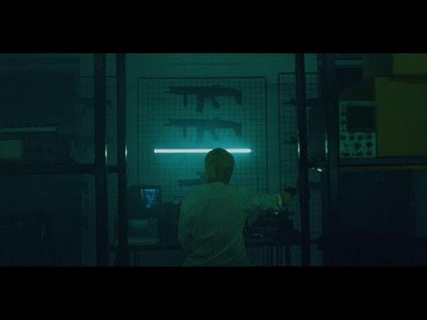 펀치넬로 (punchnello) - Absinthe (Prod. by 0channel, 2xxx!) Official Music Video (ENGCHN)