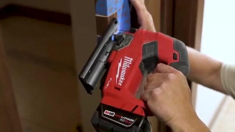 Milwaukee® M18 FUEL™ Jig Saw.mp4