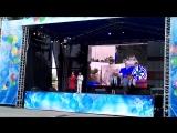 Праздник 100 лет города Родники 10 июня 2018