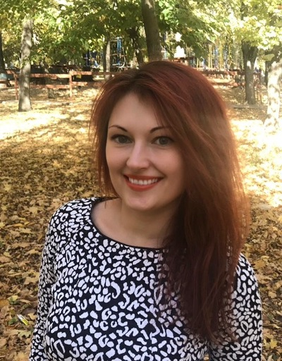 Яна Мильчакова