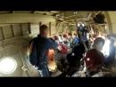Прыжок с парашютом 03.06.2018г.