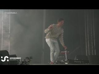 Martin Solveig - Live @ Creamfields 2018
