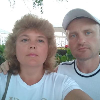 Любовь Быкова(мареева)