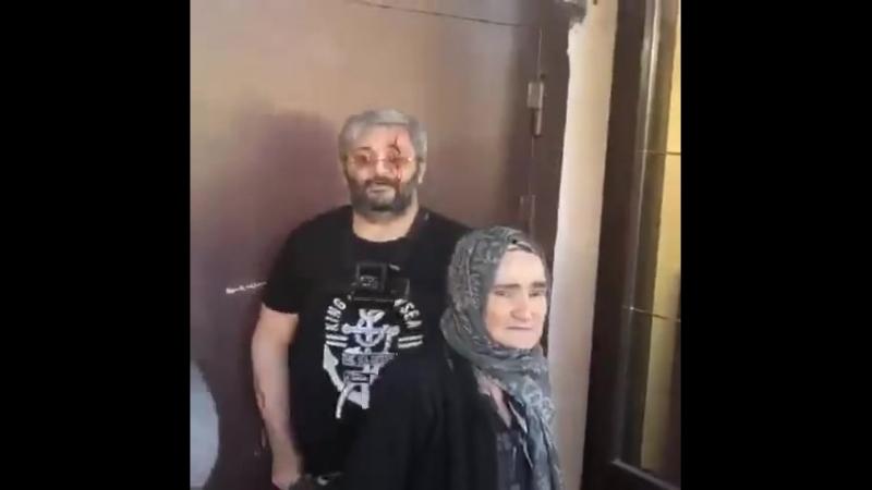 Дагестанцы настигли местного камерного провокатора по кличке Интриган