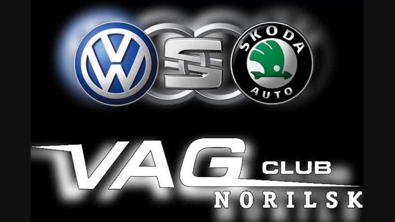 Vag Klub Norilsk