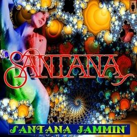 Santana альбом Santana Jammin'
