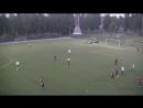 ГТО 0:3 Волна-ФФК   Обзор матча