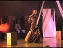Cristina Benitez y Riccardo Ascani, Tiento Flamenco
