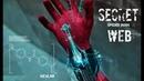 SPIDER MAN WEB 🕷 Как сделать паутину Человека Паука. Part - 1.