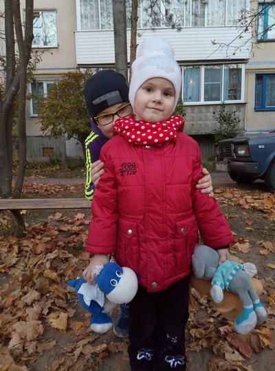 Лилия Сюзяева