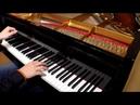 Nier Automata OST piano