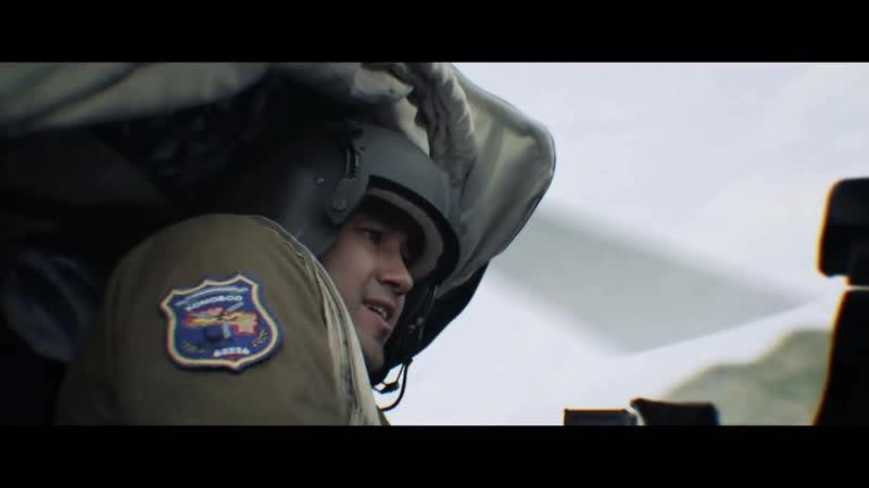 Tinchlik ortida ozbek film Тинчлик ортида узбекфильм 2019