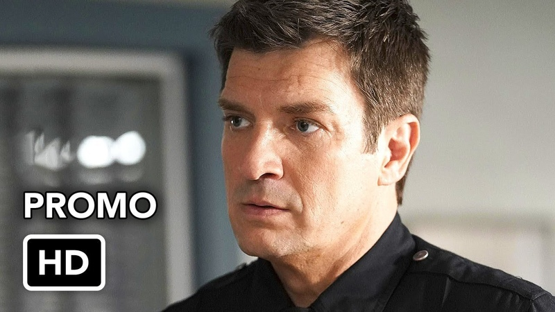 The Rookie 1x11 Promo Redwood (HD) Nathan Fillion series