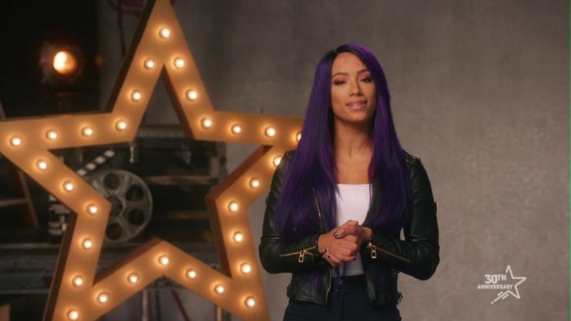 SBMKV_Video | Sasha Banks The More You Know PSA on Bullying
