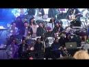 Концерт Kito Jempere Band ft Jimi Tenor Mujuice