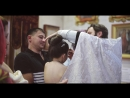 Крещение Софии И Даниила
