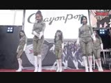 Kim Min Young(Crayon Pop)- Dancing queen(live)
