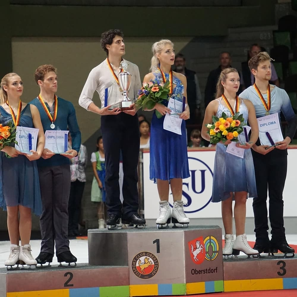 Challenger (6) - Nebelhorn Trophy. 26 - 29 Sep 2018 Oberstdorf / GER - Страница 12 VgvmQr__EwU