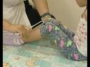 В Серове отмечается рост инсультов среди маленьких детей