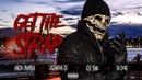 Uncle Murda 50 Cent 6ix9ine Casanova Get The Strap ПДО