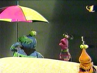 Улица Сезам ОРТ 13.02.1998