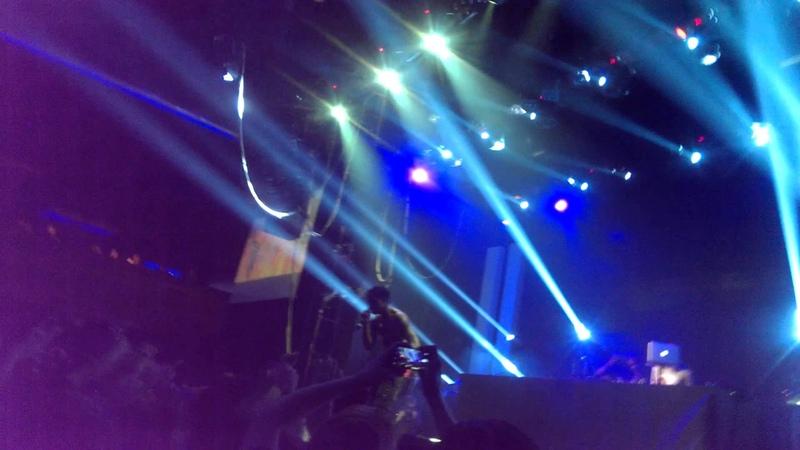 Travi$ Scott LIVE @ГлавКлуб Москва 06/12/2014 (Drugs You Should Try It Grey)