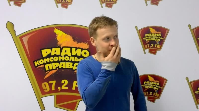 Антон Богданов, актер сериала Реальные пацаны